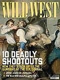 #5: Wild West