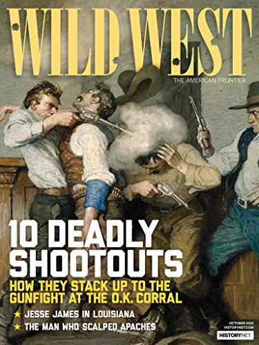 Wild Magazine West (Wild West)