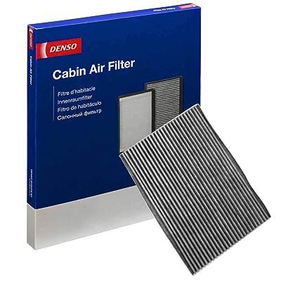Denso DCF370K Filter, interior air: Automotive