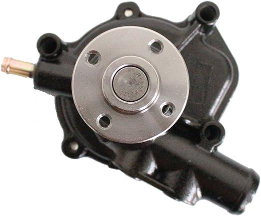 Water Pump 729428-42004 for Yanmar Skid Steer Excavator 4TNE84 4TNE88 Engine