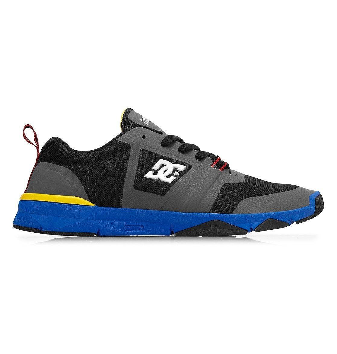 83a18ff8c02f9 Amazon.com: DC Men's Unilite Flex Trainer TP Shoe: Shoes
