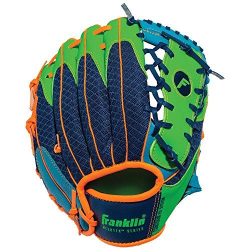 Franklin Sports Teeball Meshtek Gloves (9.5)