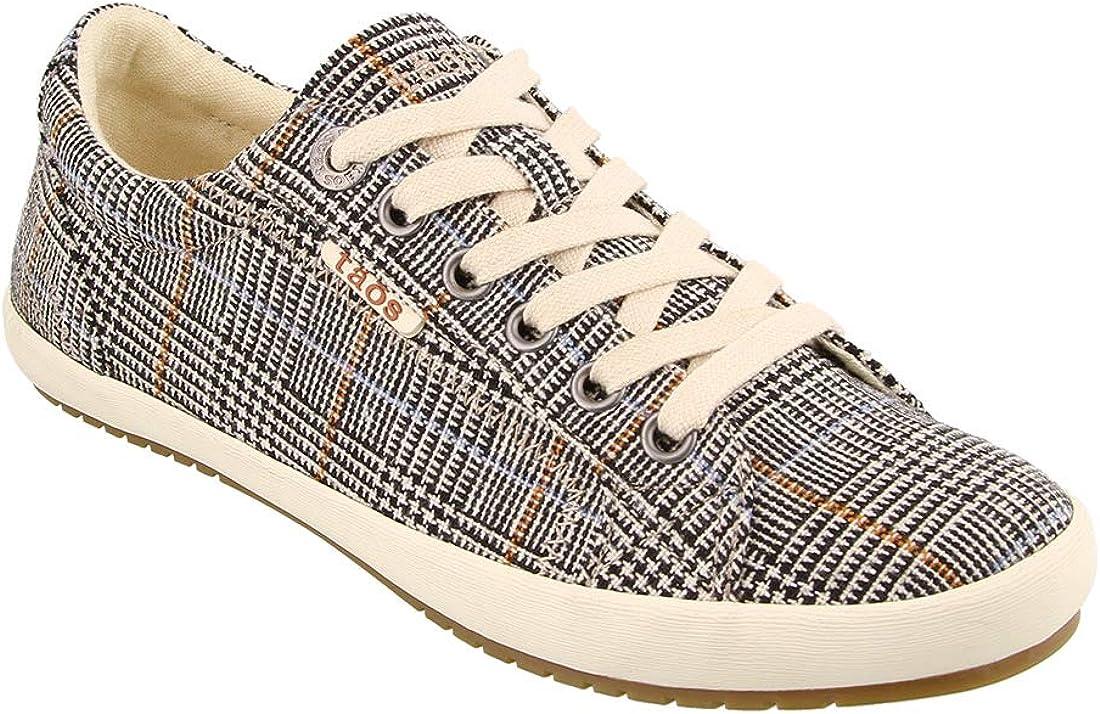 Taos Footwear Women's Star Fashion Sneaker