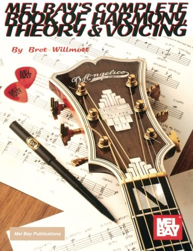 Great Family Songbook - Complete Book of Harmony Theory and Voicing
