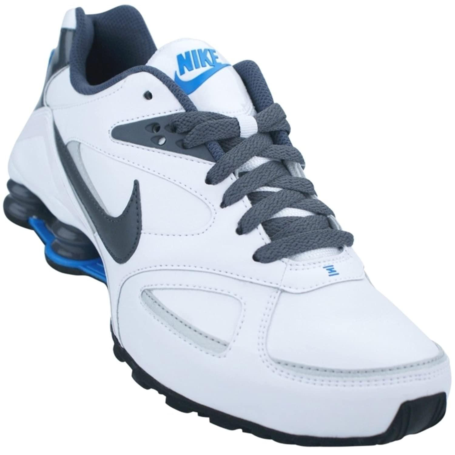 delicate Nike Womens Shox Heritage
