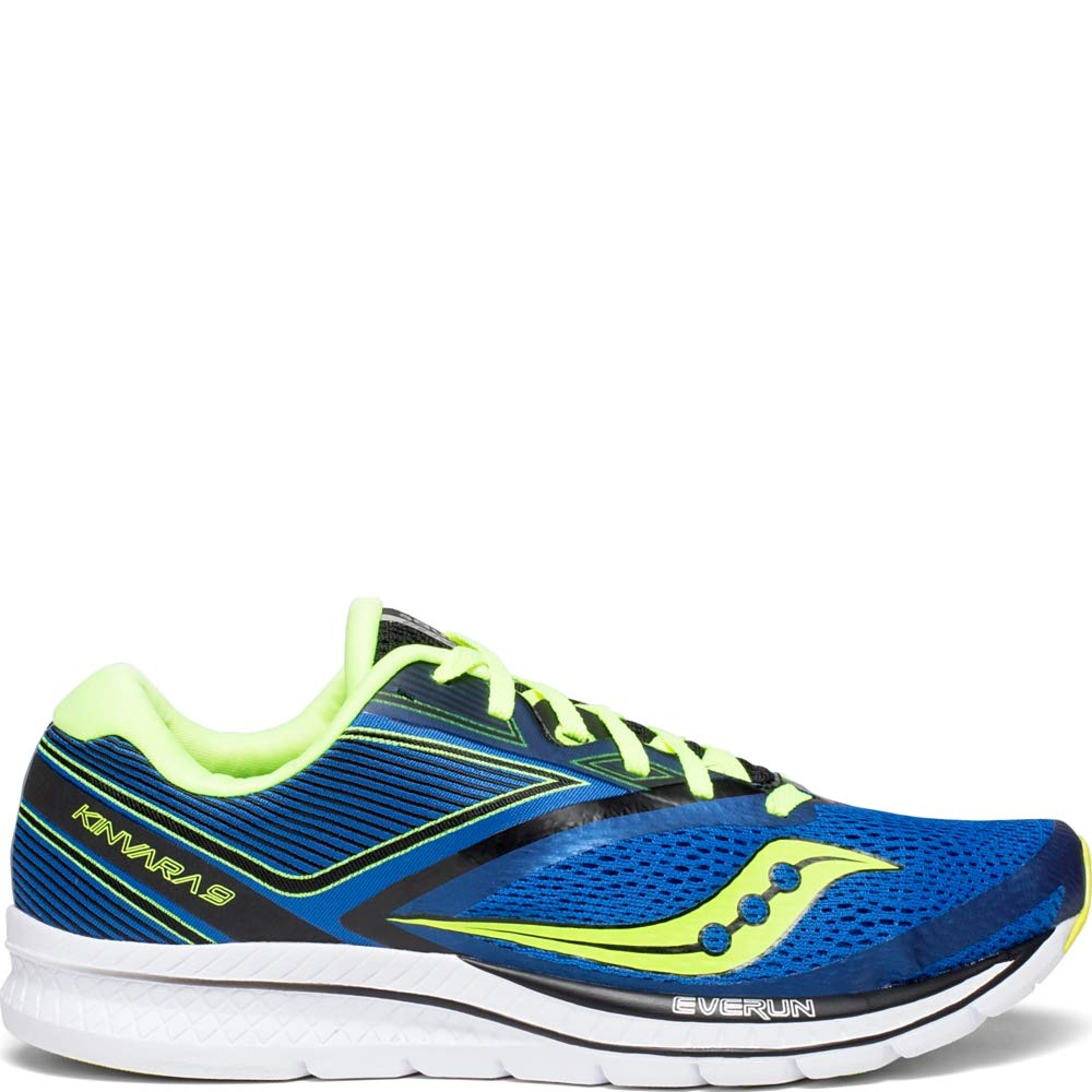 Running 7 Men's Saucony Kinvara ShoeBl n0wOPk