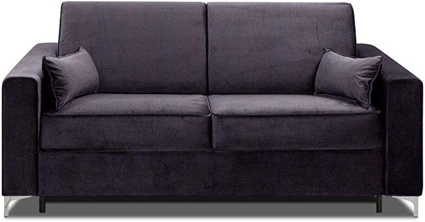 Inside sofá Convertible Rapido Jackson 120 cm somier Listones ...