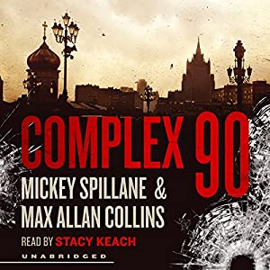 Complex 90 Hörbuch