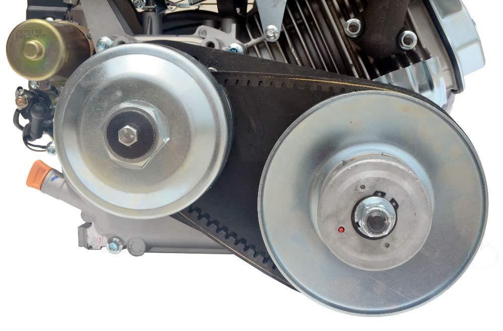 40 Series Torque Converter Kit 18HP Bolt On 8HP