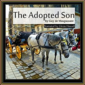 The Adopted Son Audiobook