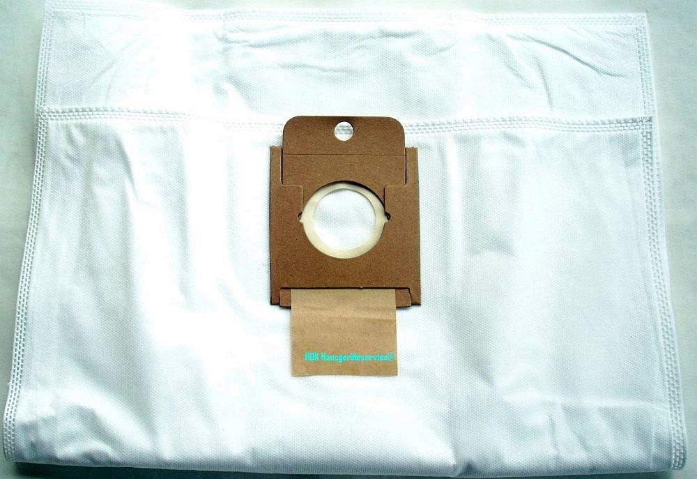 5 Central aspirador aspirador filtro de polvo Bolsas de tela bolsa ...