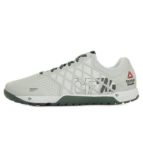 Reebok Crossfit Nano 4.0 M47667, Zapatillas de Fitness - 44.5 EU: Amazon.es: Zapatos y complementos