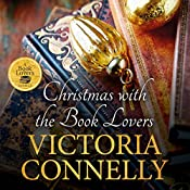 Christmas with the Book Lovers | Victoria Connelly