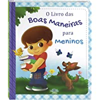 Estrelha Guia - O livro das boas maneiras... Para meninos