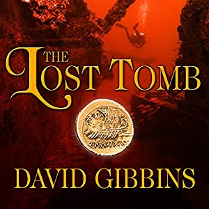 The Lost Tomb Audiobook