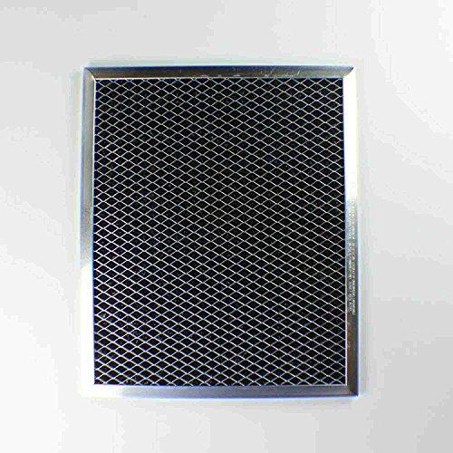 Ikea Range Hood Charcoal Filter 8-3/4 X 10-1/2 X 3/8 BWR981460 fits PS879068