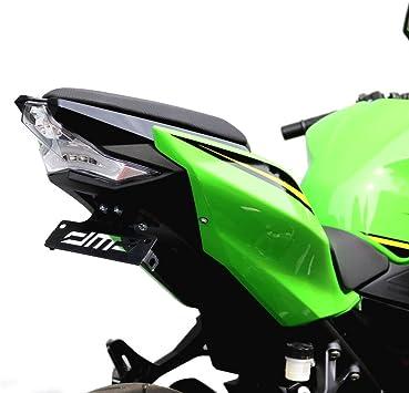 Amazon.com: DMP Kawasaki Ninja 400 Z400 2018 2019 2020 ...