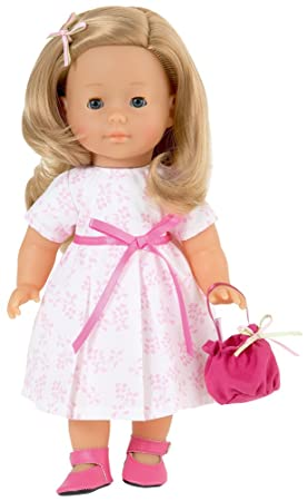 Amazon.es: Corolle vainilla muñeca rubia de 36 cm: Juguetes ...