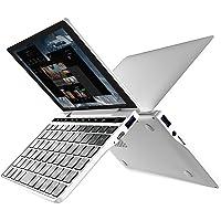 GPD Pocket 2 - Windows 10 Portable Laptop ; Intel Quad-Core Processor ; HD Graphics ; 8GB RAM ; 128GB Storage ; Touchscreen