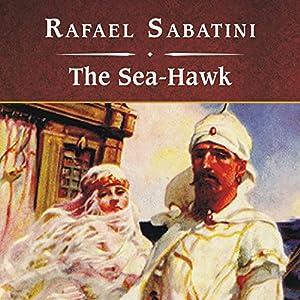 The Sea-Hawk Hörbuch