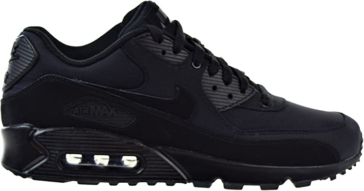 Nike AIR Max 90 EssentialNoir: : Chaussures et Sacs