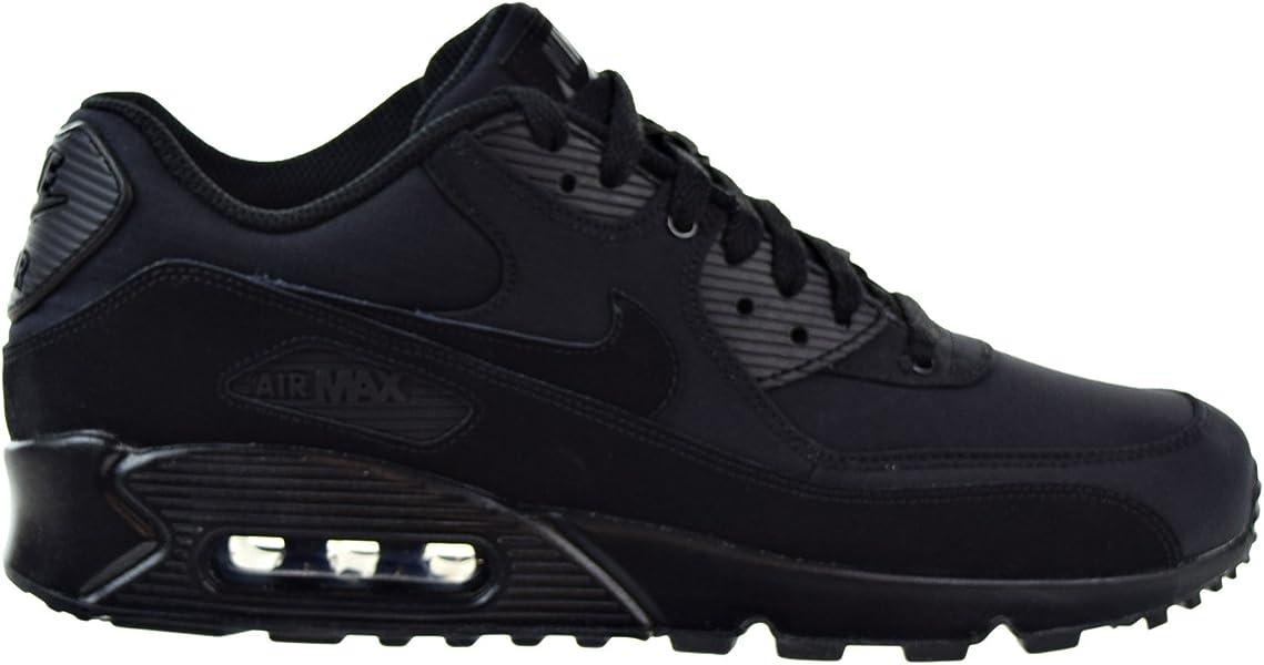 the latest d4cc1 1238b Nike 537384 072 Air Max 90 Essential Black 45