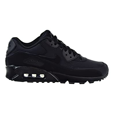 best loved 6fc5c cec05 Nike AIR Max 90 Essential Noir