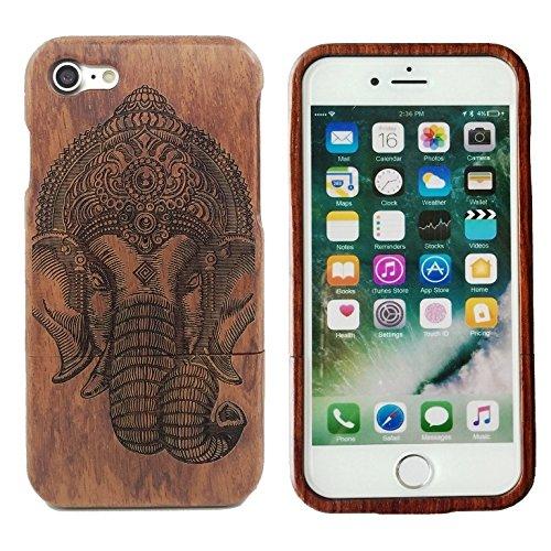 Unique iPhone Plus Case Eco Friendly product image