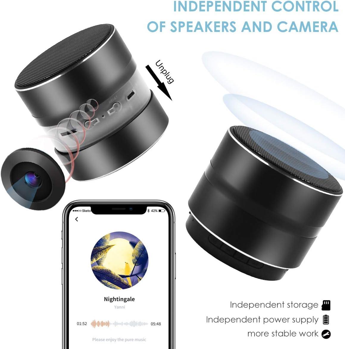 Qinghengyong cassa di risonanza stereo senza fili portatile dellaltoparlante del bluetooth wireless outdoor diffusore surround 3D mini stereo senza fili basso eccellente altoparlante