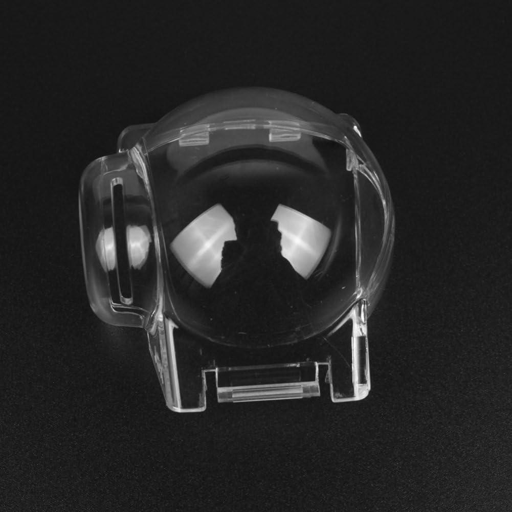 YTGOOD RC Quadcopter Camera Gimbal Guard High Transparency Anti-Glare Camera Lens Protector for DJI Mavic Pro Drone