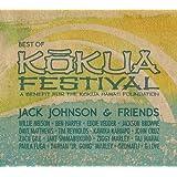 Jack Johnson & Friends: Best of Kokua Festival [2 LP]
