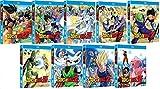Dragon Ball Z Complete Series Seasons 1-9