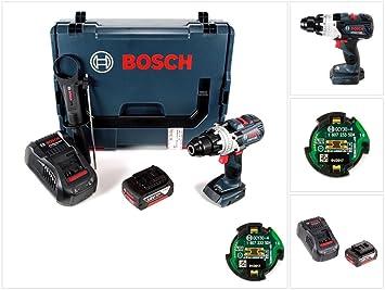 Bosch GSR 18 V de 85 C Professional Ion de litio Brushless ...