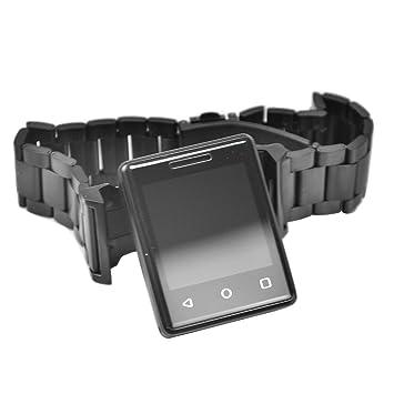 Bluetooth resistente al agua reloj inteligente, smart Watch Reloj de pulsera con resistente al agua
