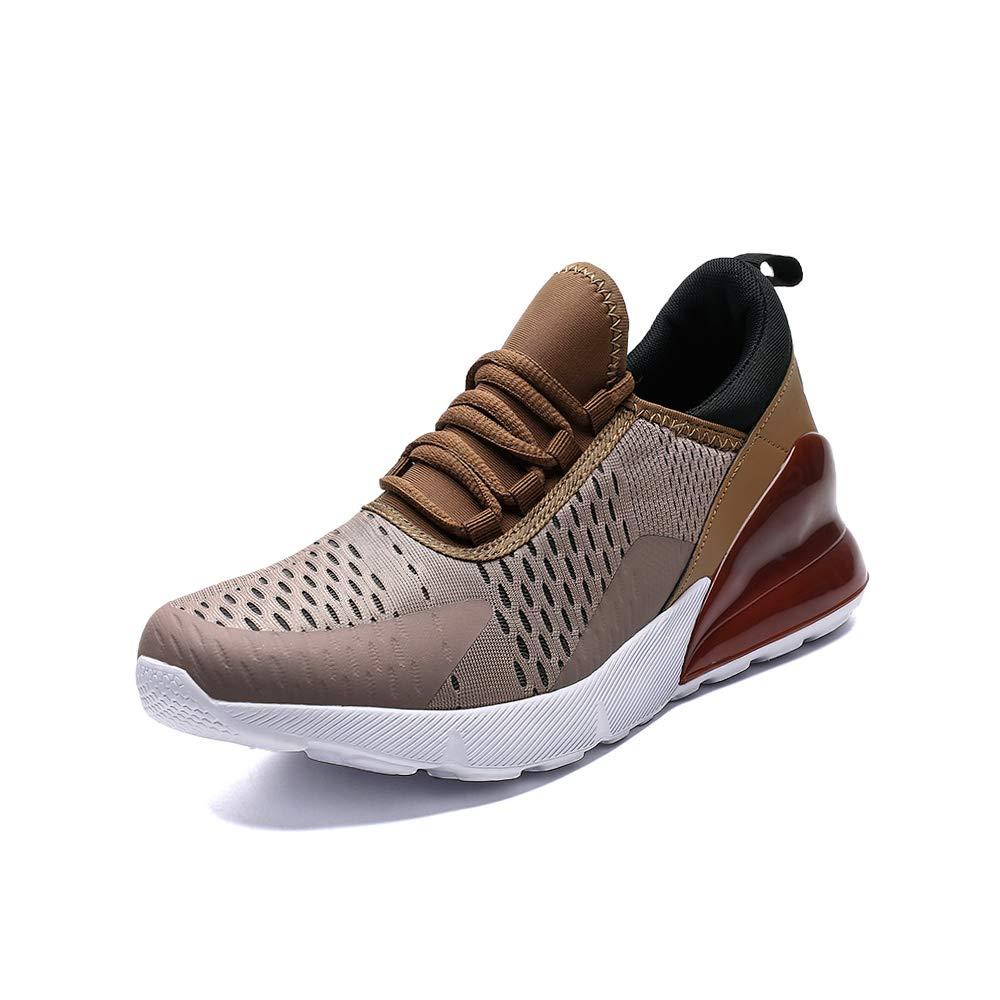 ATHLECTI Women's Joy Running Shoes Brown