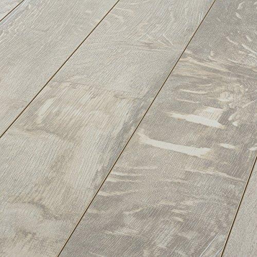 White Laminate Flooring Amazon