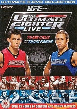UFC 15
