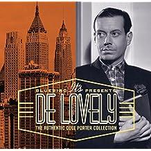 It's De Lovely-The Authentic Cole Porter Collection