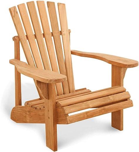 Douglas Nance Montauk2 Adirondack Chair.