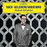 Music - Bach: Goldberg Variations