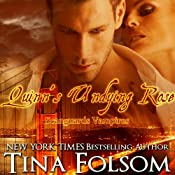 Quinn's Undying Rose: Scanguards Vampires, Volume 6 | Tina Folsom
