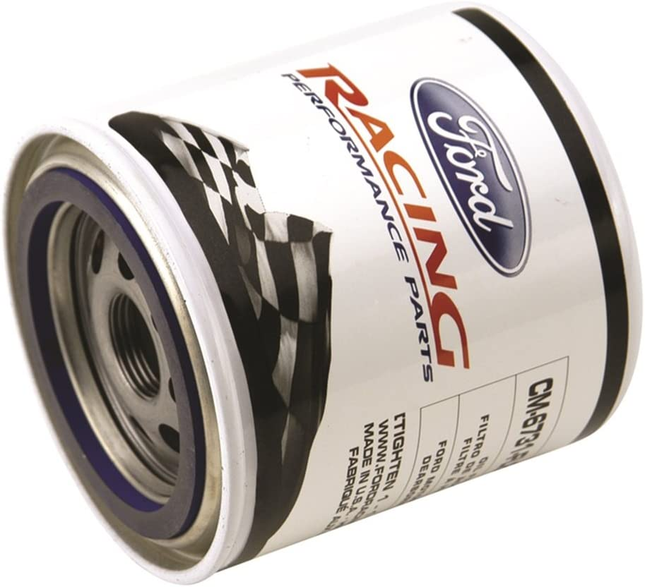 Ford Racing Oil Filter
