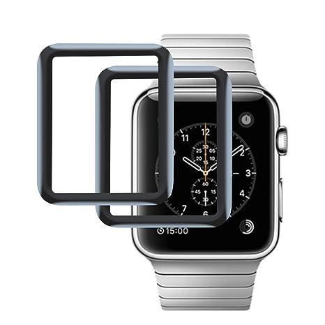 Protectores de Pantalla para Apple Watch 42mm Series 1 2 3 ...