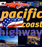 Pacific Coast Highway: 2,066 Miles from Olympia to Tijuana (Purple Book)