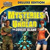Mysteries of the Undead The Cursed Island