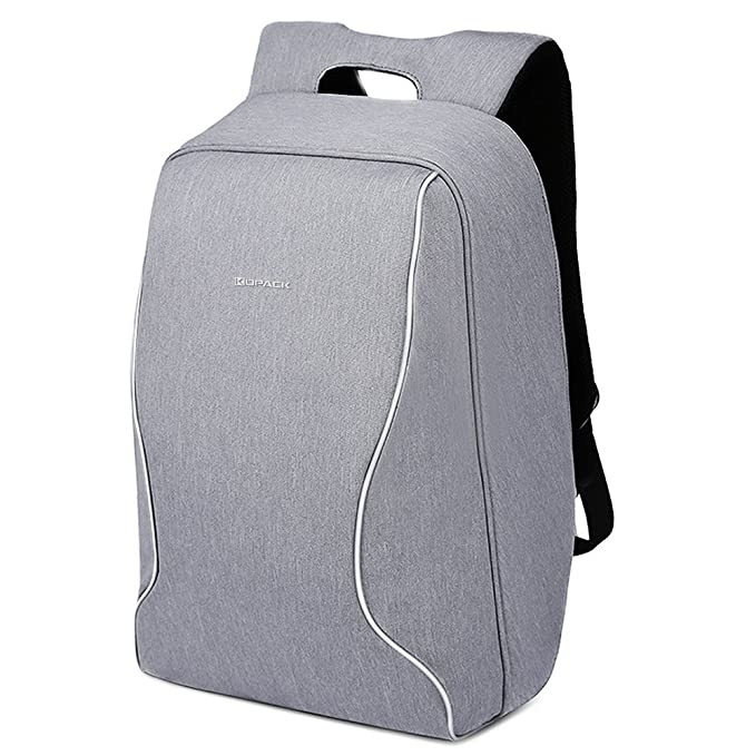 30 opinioni per Kopack Antifurto zaino Laptop portatile antiurto zaino del computer leggero