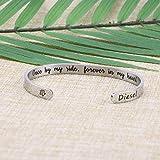Joycuff Diesel Pet Memorial Jewelry Personalized
