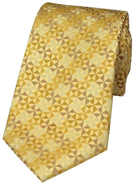 David Van Hagen - Corbata de seda, diseño de molino de viento ...