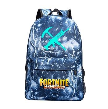 7f775c691c997 Topsone Unisex Leucht Schulrucksack Mode Kinderrucksäcke Reiserucksack Lässig  Daypack für Outdoor Wandern Sport Rucksäcke für Jungen