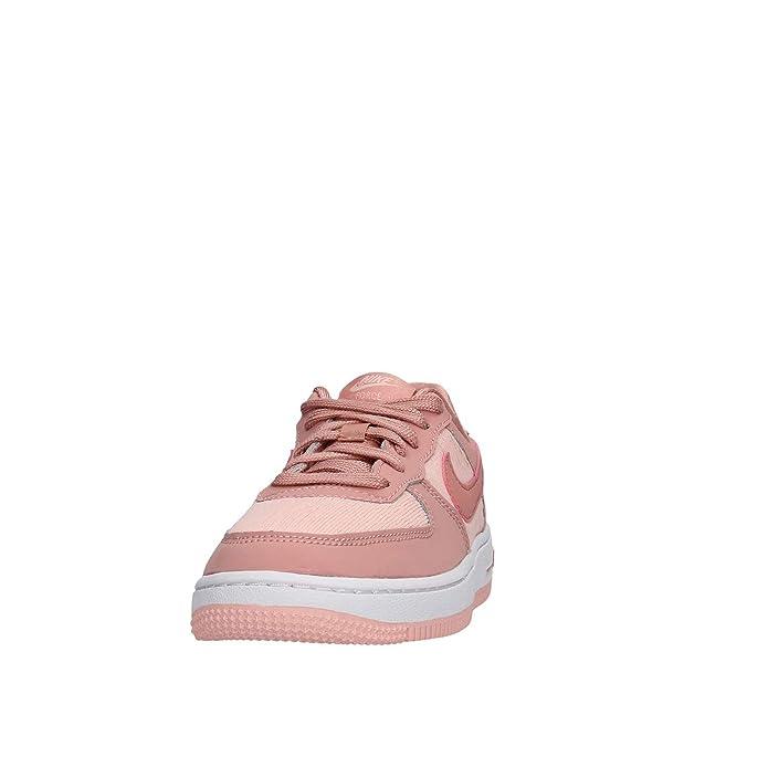 Nike Force 1 Lv8 (PS), Scarpe da Fitness Bambina